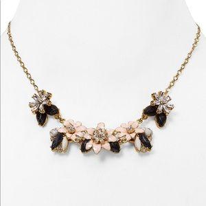 ♠️ Kate Spade ♠️ Glossy Petals Mini Necklace